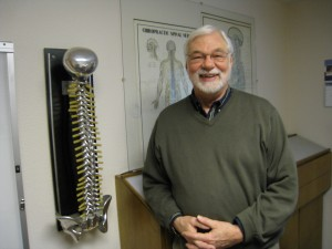 edmonds shoreline chiropractor